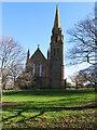 SJ5183 : All Saints Parish Church, Runcorn by Jaggery