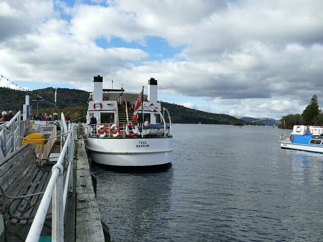 The Teal at Bowness