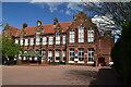SU6501 : Isambard Brunel Junior School by N Chadwick