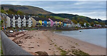 NS2055 : Fairlie, North Ayrshire by Mark S