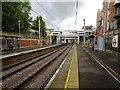 TQ2584 : West Hampstead (North London Line) railway station by Nigel Thompson