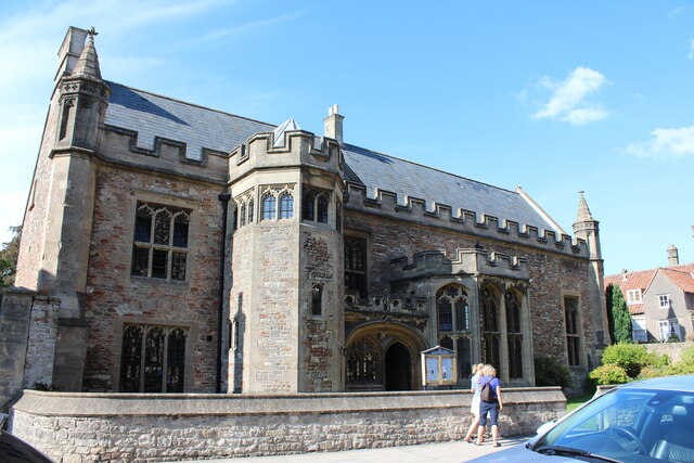 Wells Cathedral School, Music Faculty  (2)