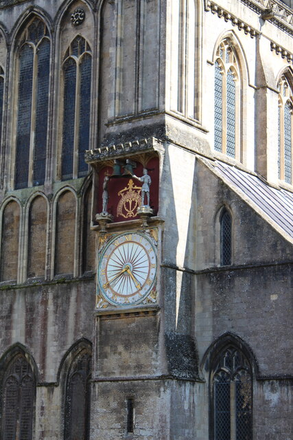 Wells Cathedral (30)