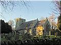 NU0116 : Church of St. Michael, Ingram by Derek Harper