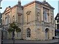 TL8564 : Bury St Edmunds buildings [85] by Michael Dibb