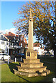 SU9877 : Queen Victoria Jubilee Memorial by Des Blenkinsopp