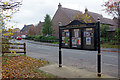 SP4774 : Whitefriars Drive, Cawston Grange Estate by Stephen McKay