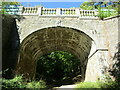 TQ1451 : Polesden Lacey Estate - Italianate Bridge by Colin Smith