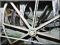 SU9043 : Elstead - Mill Wheel by Colin Smith