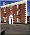 SO8171 : Mercian House (former Police Station), 16 York Street, Stourport-on-Severn, Worcs by P L Chadwick