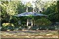 TQ2780 : Serpentine Lodge by N Chadwick