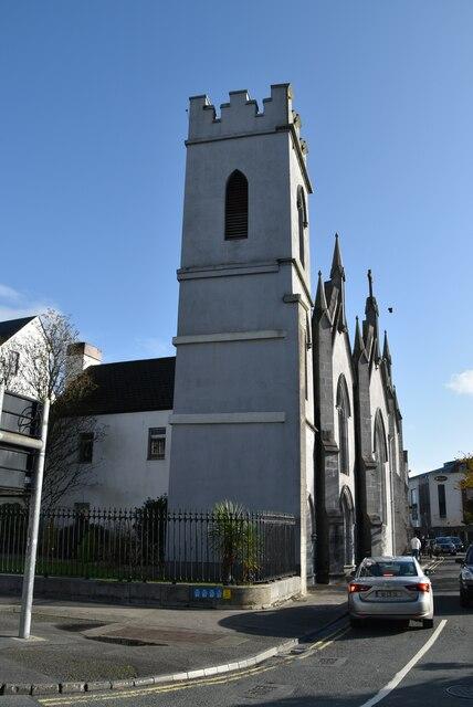 Convent of Mercy