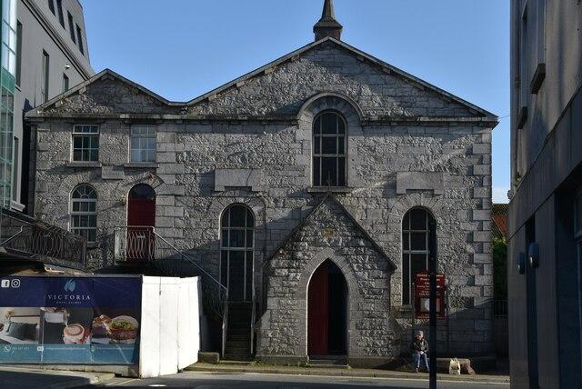 United Methodist and Presbyterian Church