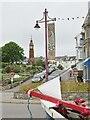 SY2489 : Seaton - Sea Hill by Colin Smith