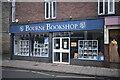 TF0920 : New bookshop by Bob Harvey