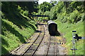 TQ5336 : Spa Valley Railway by N Chadwick