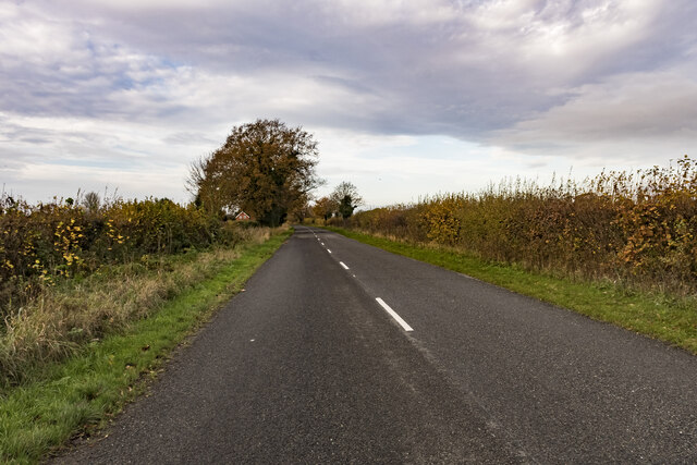 Moor Lane, Swinderby
