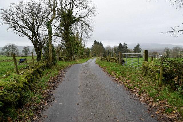 Kilmore Road, Bomackatall Upper