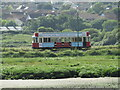 SY2591 : Seaton Tramway by Colin Smith