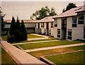 SN3920 : Student flats, Trinity College, Carmarthen by Humphrey Bolton