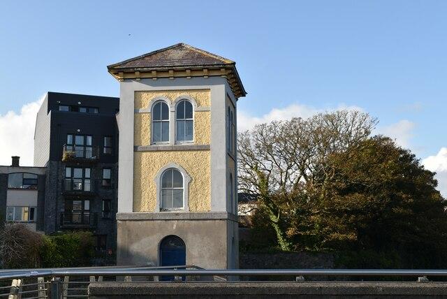 Watchtower Museum