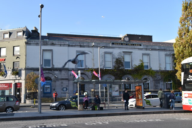 Bank of Ireland, Eyre Square