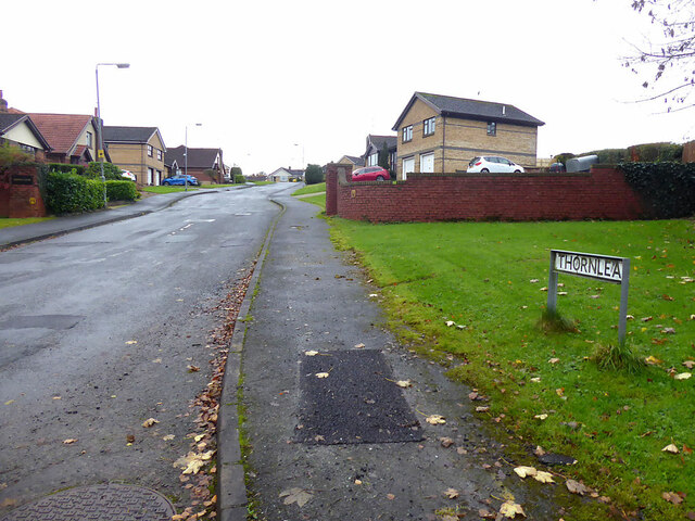 Thornlea, Creevenagh