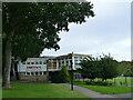 SE2337 : Ameen's restaurant, Horsforth Hall Park by Stephen Craven