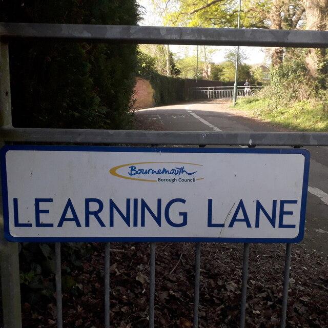 East Howe: Learning Lane