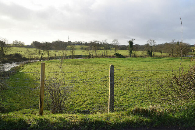 Garvagh Townland