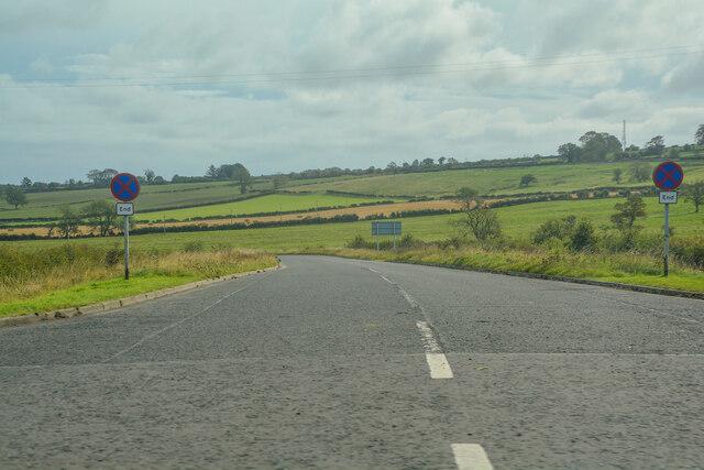 Shilbottle : Road