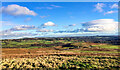 SE1440 : Baildon Moor Views by Scott Robinson