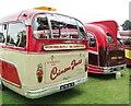 SU7240 : Alton Bus Rally 2019 - Crimson Tours Coach by Colin Smith