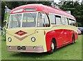 SU7240 : Alton Bus Rally 2019 - Oldtimer by Colin Smith