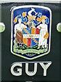 SU7240 : City of Birmingham - Coat of Arms by Colin Smith
