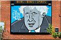 SJ8498 : The Eton Mess by David Dixon