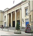 SO8218 : Gloucestershire Shire Hall by Colin Smith