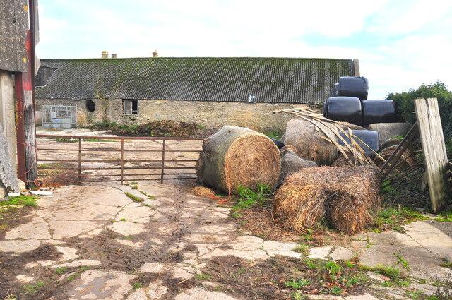 Church Farm, Littleton Drew, Wiltshire 2020