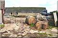 ST8380 : Church Farm, Littleton Drew, Wiltshire 2020 by Ray Bird