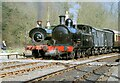 SO7483 : Two remarkable survivors at Highley Station by Martin Tester