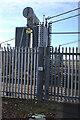 TF0619 : Substation transformer by Bob Harvey