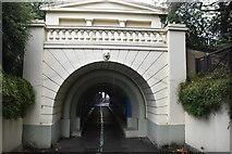 TQ2883 : East Tunnel, London Zoo by N Chadwick