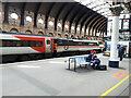 SE5951 : Intercity 225 at York by Stephen Craven