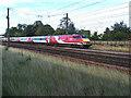 SE5850 : Intercity 225 south of York by Stephen Craven