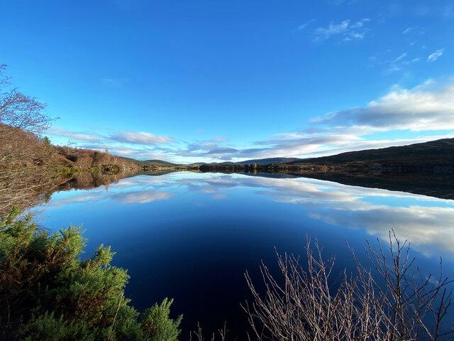 Loch a' Chlachain