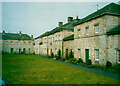 NY5323 : Part of the Lowther estate village by Humphrey Bolton