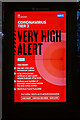 SD8010 : Tier 3 - Very High Alert by David Dixon