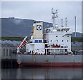 J3576 : The 'Asturcon' at Belfast by Rossographer