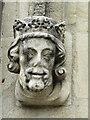TL8563 : Bury St Edmunds - St Mary's Church by Colin Smith