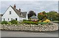 NT9239 : 1 - 3 Etal Village by Ian Capper